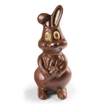 Séraphin le lapin - Chocolat au lait