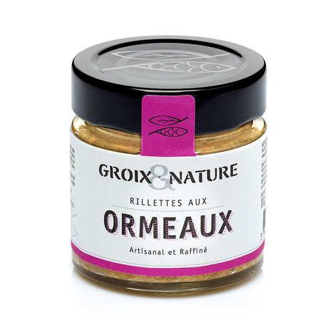 Groix & Nature - Alabone Rillettes