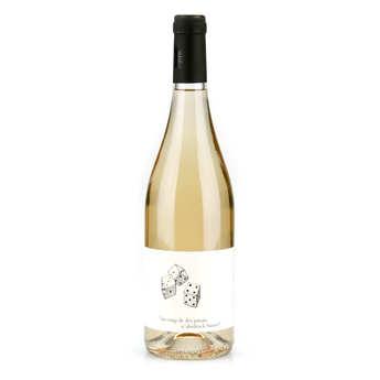 """Château de Montfrin - """"Un coup de dés ..."""" vin blanc bio sans soufre ajouté - Château de Montfrin"""