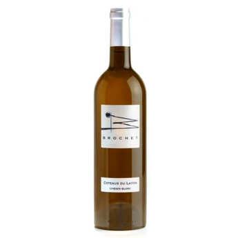 Ampelidae - Organic Brochet Coteaux du Layon - Sweet White Wine