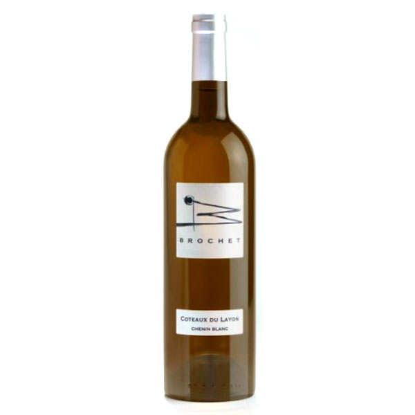 Organic Brochet Coteaux du Layon - Sweet White Wine