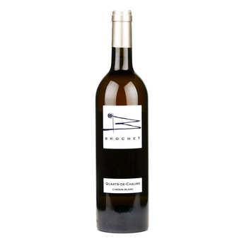 Ampelidae - Organic Brochet 'Quarts de chaume Grand cru'- Sweet White Wine