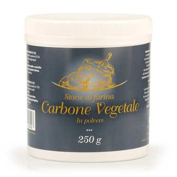 Le 5 Stagioni - Charbon végétal pour cuisiner