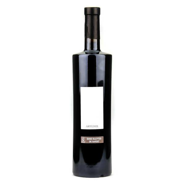 Artemis - Organic, Vegan and No Added Sulfite Côte du Rhône Red Wine