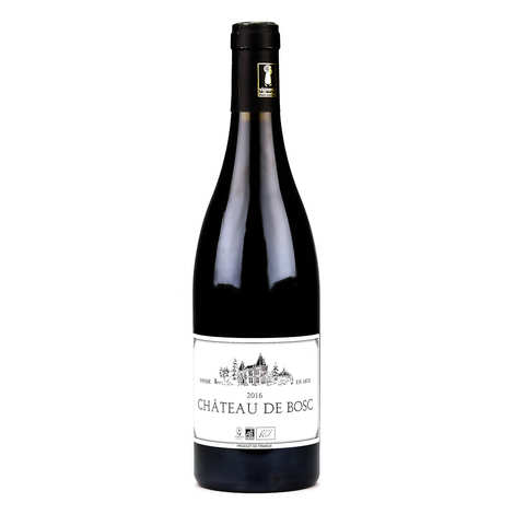 Château de Bosc - Château de Bosc - Organic, Vegan and Sulfite Free Red Wine