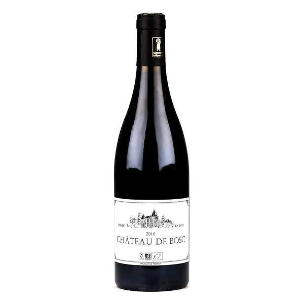 Château de Bosc - Organic, Vegan and Sulfite Free Red Wine