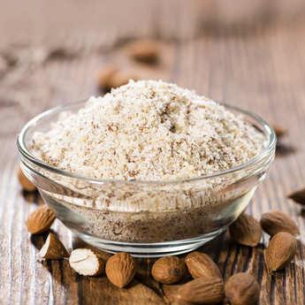 Rapunzel - Organic ground wholegrain almonds