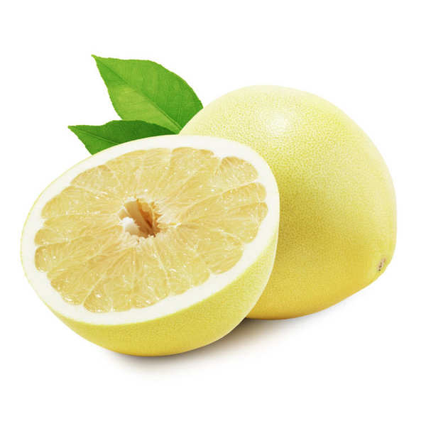 Organic White Pomelos