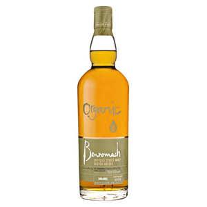 Distillerie Benromach - Whisky Benromach Organic bio special edition - 43%