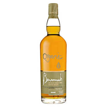 Distillerie Benromach - Benromach Special Edition Organic Whisky - 43%