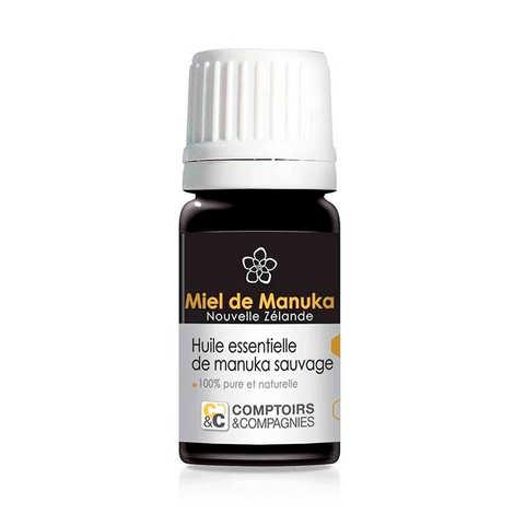 Comptoirs et Compagnies - Wild Manuka Essential Oil 5ml