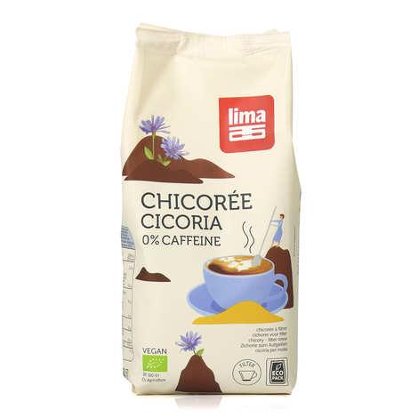 Lima food - Organic Chicory in Powder