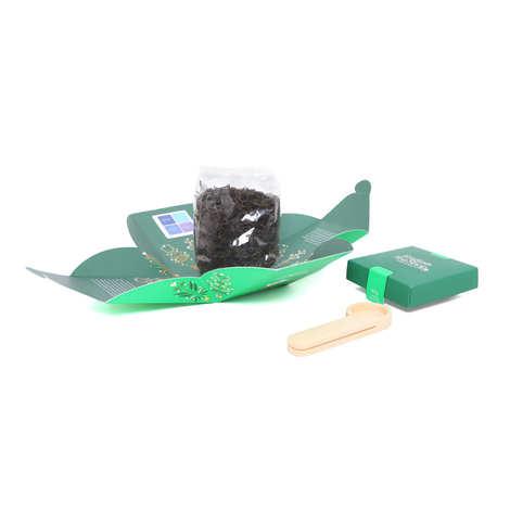 English Tea Shop - Organic Ceylon Green Tea - box