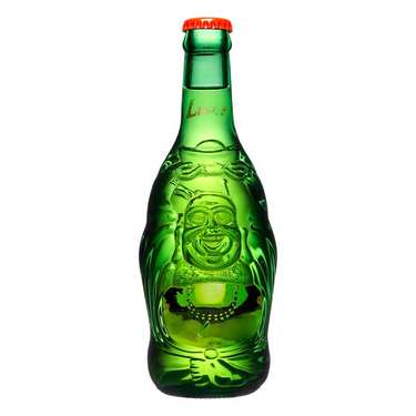 Lucky Buddha - Bière Chinoise 4,8%