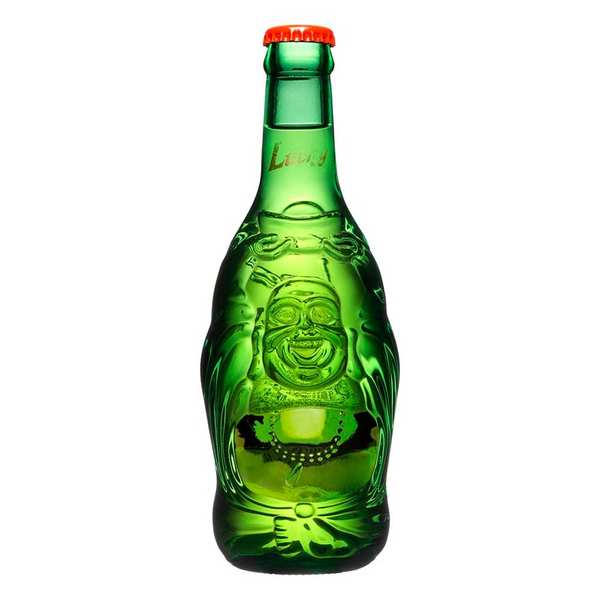 Lucky Buddha - Chinese Beer 4.8%