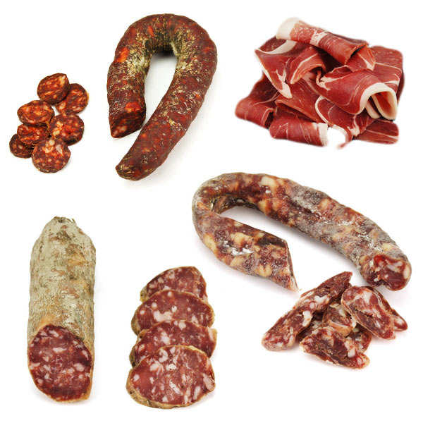 Maison Conquet Charcuterie Discovery Offer