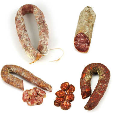 Aveyron Charcuterie Discovery Offer