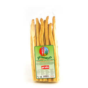 Prato - Breadsticks with rosemary and olive oil