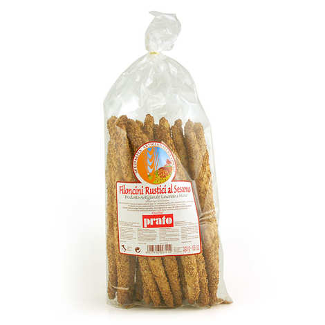 Prato - Breadsticks with sesame