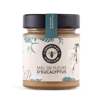 Compagnie du Miel - Miel d'eucalyptus de Madagascar