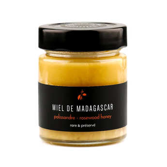 Compagnie du Miel - Rosewood Honey from Madagascar