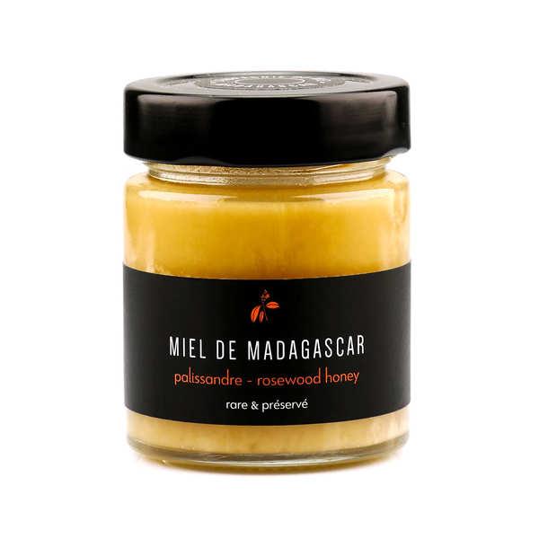 Miel de palissandre de Madagascar
