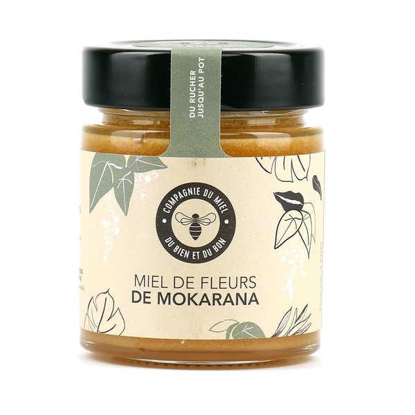 Mokarana Honey from Madagascar