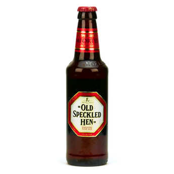 Greene King Brewery - Morland - Old Speckled Hen - English Fine Ale 5%
