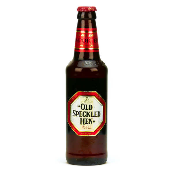 Old Speckled Hen - English Fine Ale 5%