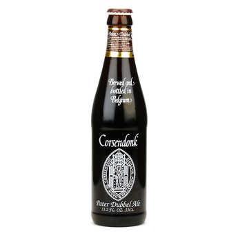Van Steenberge - Corsendonk Pater Dubbel Ale 6.5%
