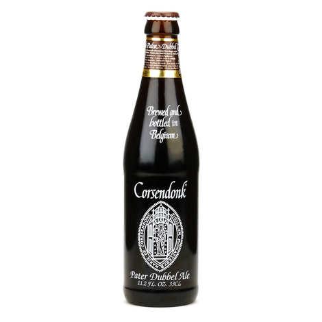 Van Steenberge - Bière Corsendonk Pater Dubbel 6,5%