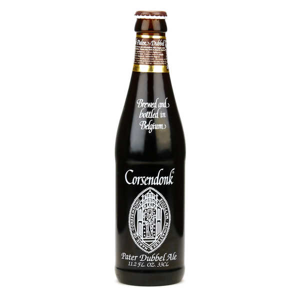 Corsendonk Pater Dubbel Ale 6.5%