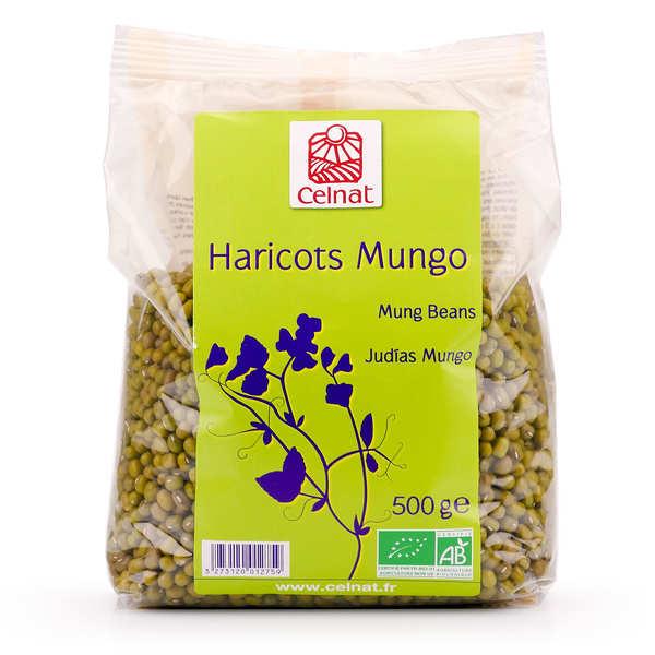 Organic Mungo Beans