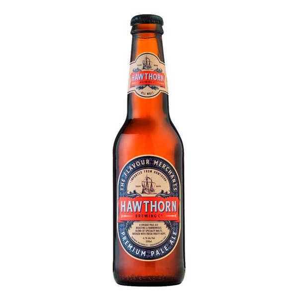 Hawthorn Pale Ale - Bière blonde australienne 4.7%