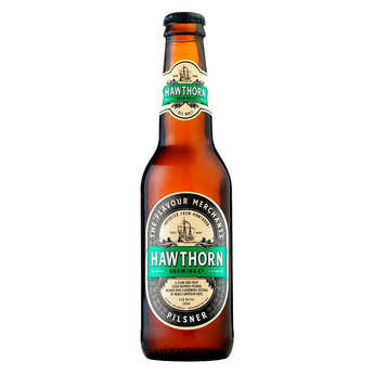 Hawthorn Brewing Co - Hawthorn Pilsner - Beer from Australia 4.6%