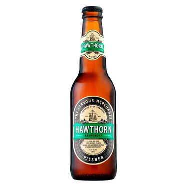 Hawthorn Pilsner - Beer from Australia 4.6%