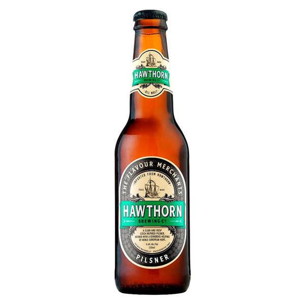 Hawthorn Pilsner - Bière blonde australienne 4.6%