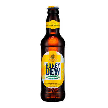 Fuller's Brewery - Fuller's Honey Dew Beer from England 5%