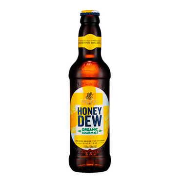 Fuller's Honey Dew - Bière blonde bio anglaise 5%