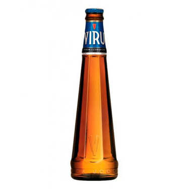 Viru Premium - beer from Estonia 5%