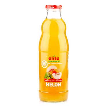 Pure Organic Melon Juice