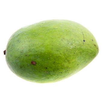 - Organic Wild Mango