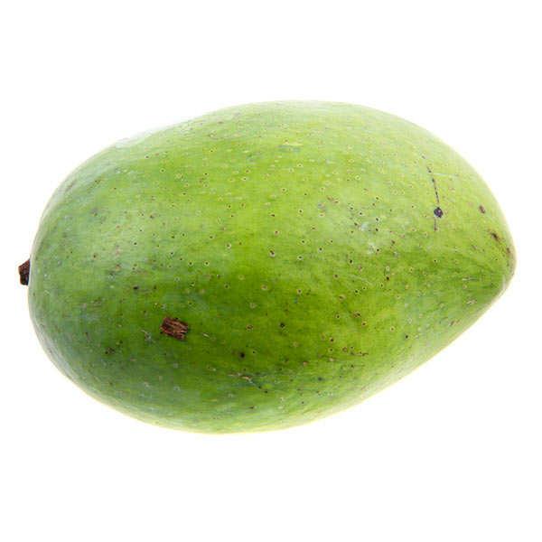 Organic Wild Mango