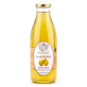 Les Côteaux de Pruines - Pear juice