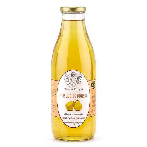 Maison Pouget - Pear juice