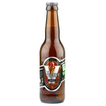 Brasserie d'Orgemont - Organic Amber Beer Valmy 6%