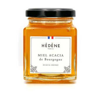 Hédène - Miel d'acacia du Jura