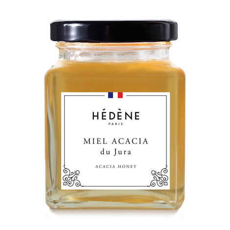 Hédène - Acacia Honey from Bourgogne - France