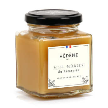 Hédène - Mulberry Tree Honey from Limousin - France