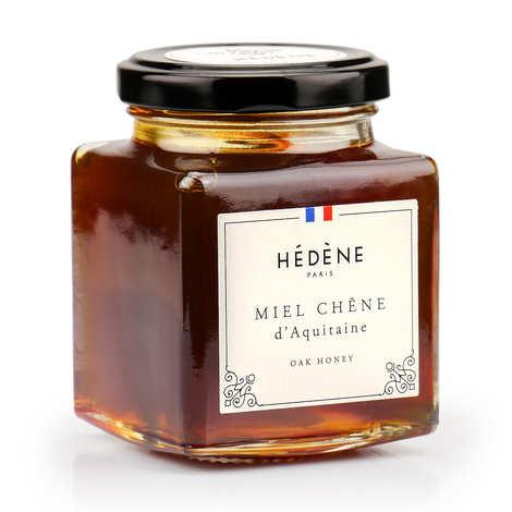Hédène - Miel de chêne d'Aquitaine